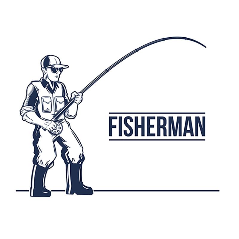 Подборка часто употребляемых слов среди рыбаков - сленг!